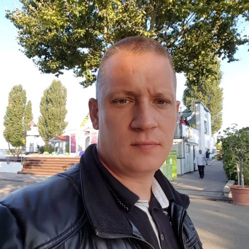Patrik Langhammer