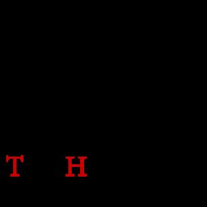 Tote Hunde Logo