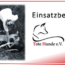 #totehunde – Bericht Nr. 54 Aus NRW