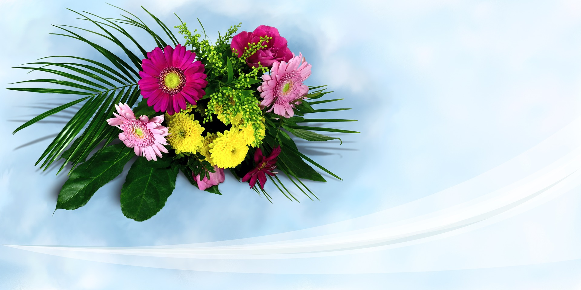 bouquet-of-flowers-1399218_1920