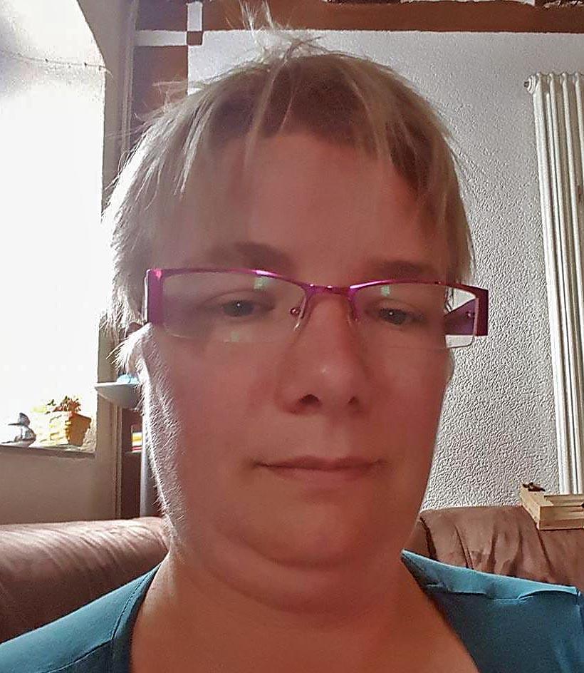 Nastasia Müller