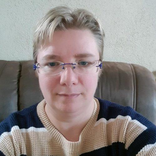 Nastasia Mueller
