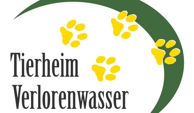 Tierheim Verlorenwasser Logo