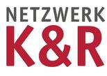Logo des Netzwerk K&R
